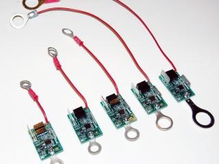 MiniBMS Cell Module